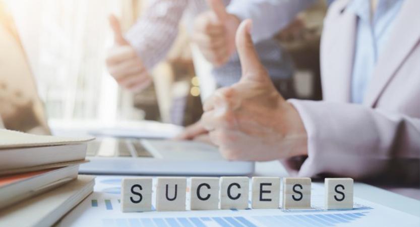 Sukses Karir Manajerial